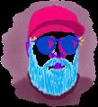 Illustrated avatar of Klein
